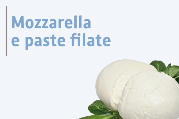 Mozzarella e Paste Filate