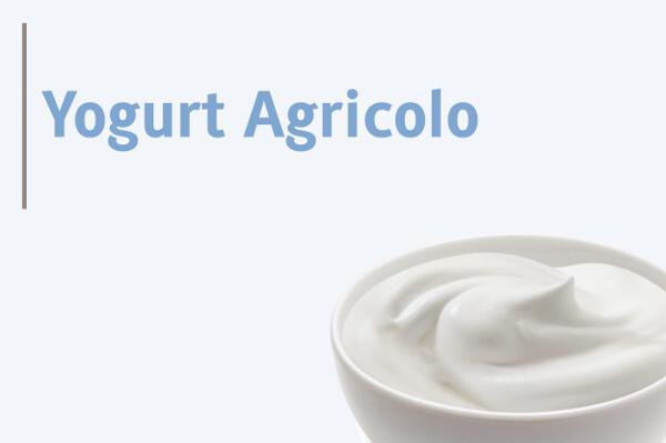 Yogurt Agricolo